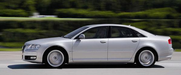 Audi venderá más de 200.000 coches en China