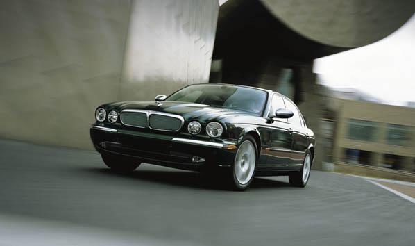 Jaguar, la marca que más gusta