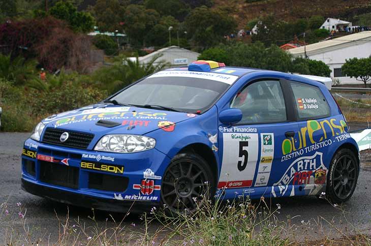 Nacional de Asfalto 2005