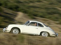 Porsche 356 C Coupé