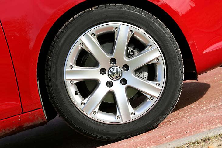 Volkswagen EOS 2.0 FSI 150 CV