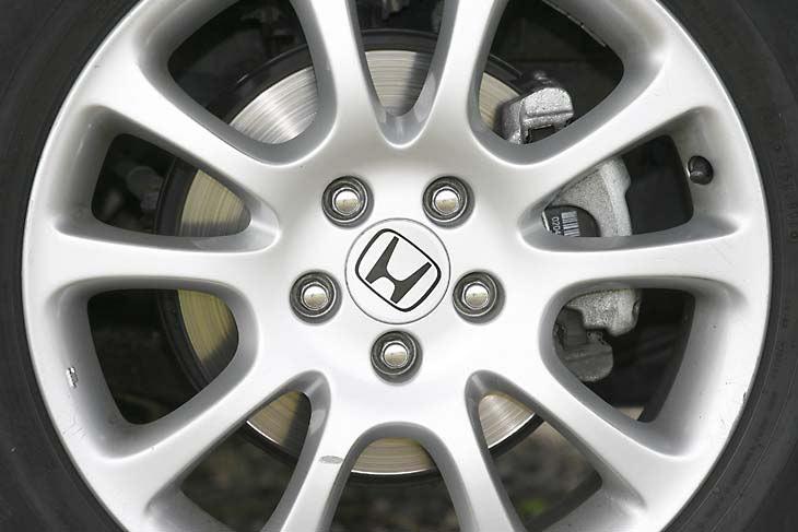 Honda CR-V, Opel Antara y Citroën C-Crosser: exteriores