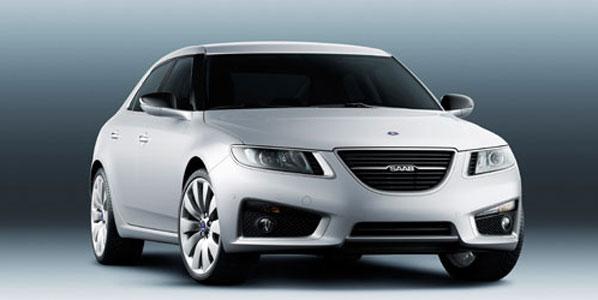 GM recibe una nueva oferta por Saab