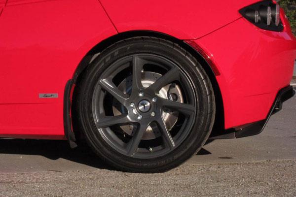 El Tesla Roadster dice adiós con una edición especial