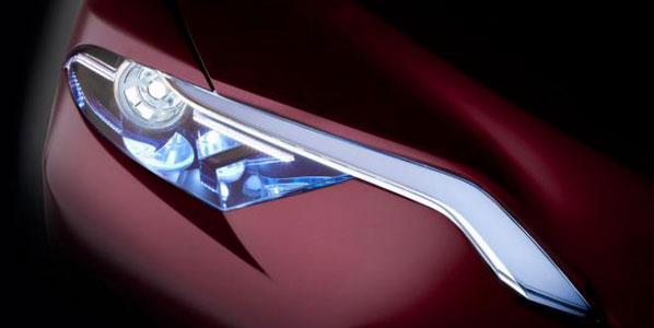 Toyota NS4 Concept: un avanzado híbrido enchufable