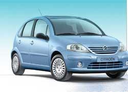 Citroën llama a revisión a 3.115 unidades del C3 en España