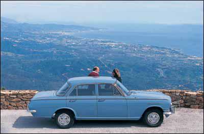 Prueba: Vauxhall Cresta