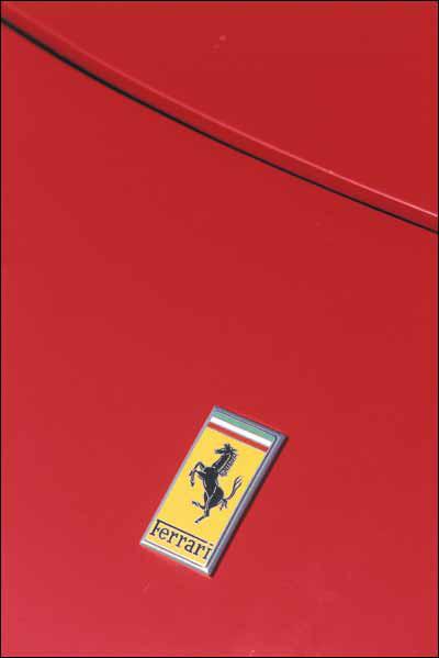 Prueba: Ferrari 275 GTS