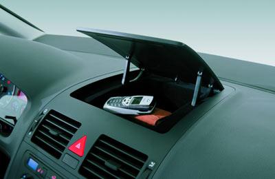 Novedad: VW Touran