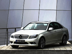 Mercedes-Benz te invita a probar el nuevo Clase C