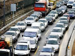Cataluña restringirá la velocidad en 16 municipios