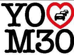 ''Yo amo la M-30'': una película irreverente