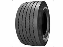 Neumáticos que se regeneran