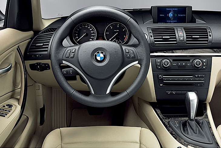 Abreviada 2 BMW Serie 1