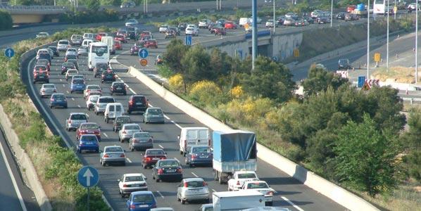 Crece la producción de coches en Europa