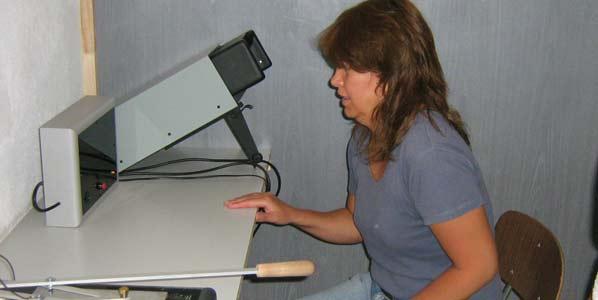La DGT controlará los exámenes psicotécnicos