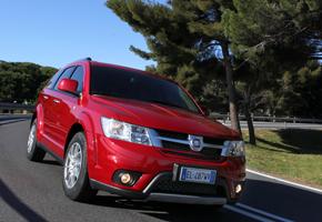 Fiat Freemont 2.0 Multijet AWD automático