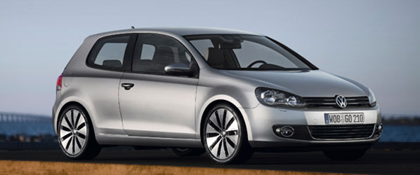 Volkswagen Golf 'Last Edition'
