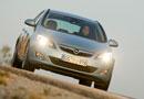 Opel Astra 2.0 CDTi