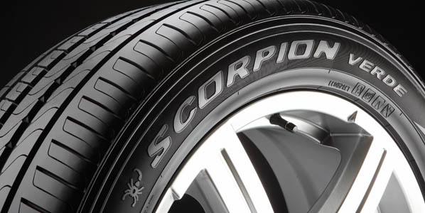 Pirelli Scorpion Verde, ecología para tu SUV