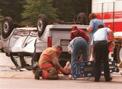 La Semana Santa deja un balance de 126 muertos en carretera