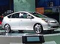 Segunda generación del Toyota Prius