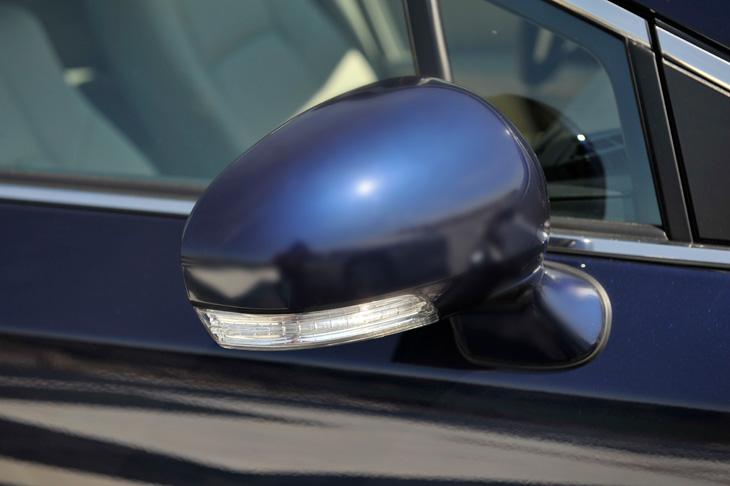 Toyota Avensis Automático, al detalle