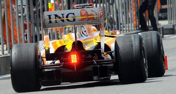 F1: La FIA da las razones sobre la legalización de los difusores