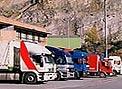 Transportista: la profesión más peligrosa del mundo