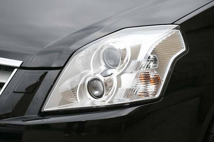 Cadillac BLS Wagon 1.9 TID/180 Sport Luxury