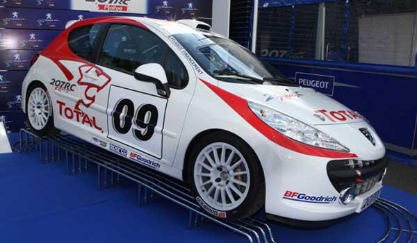 No habrá Desafío Peugeot 2009