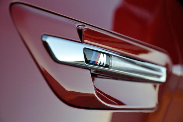 40 Aniversario BMW Serie M