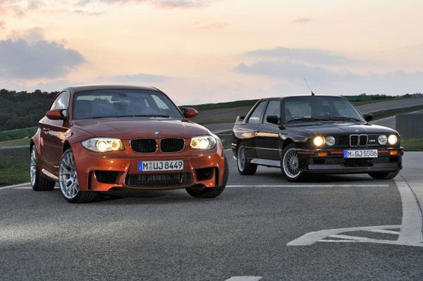 40 Aniversario Serie M BMW