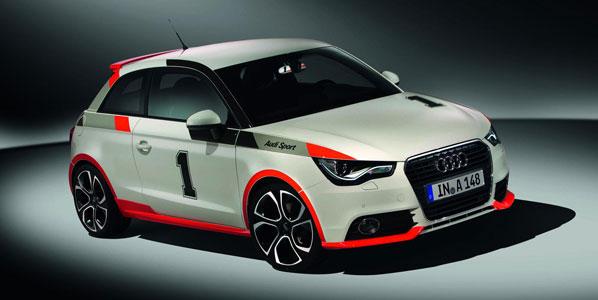 R4, S1 y A2, los próximos Audi