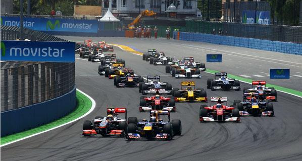 F1: Previo del GP de Europa