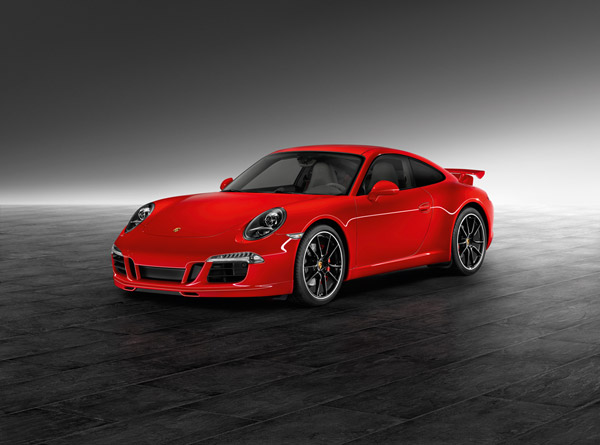 El Porsche 911 Carrera S, ahora más radical