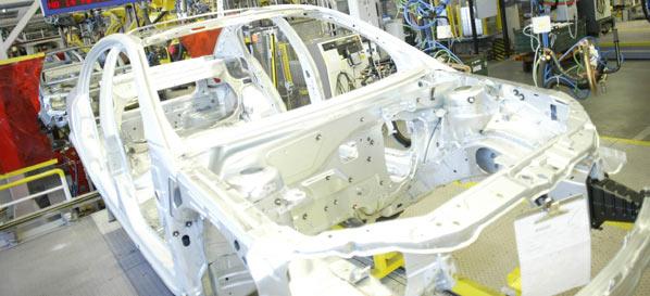 CGT pide control sobre las ayudas a la industria