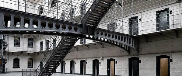 Los presos también se sacan el carné
