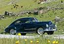 Pontiac Streamline Eight Sedán Coupé