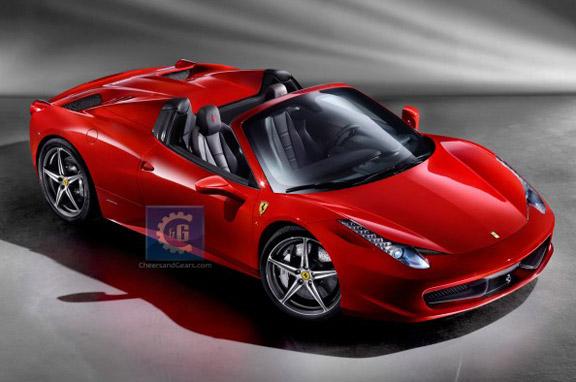 Bestcar 2012