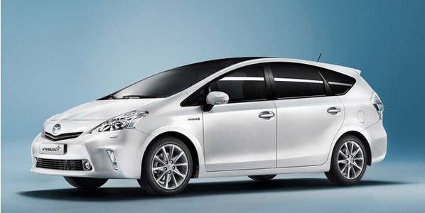 La imagen de Toyota se fortalece