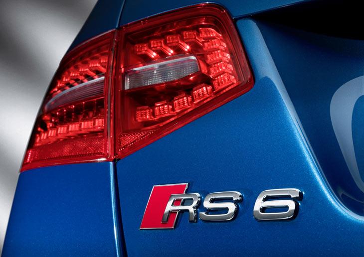 Nueva gama A6 de Audi