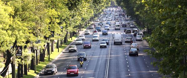 Los radares que más multan en las ciudades