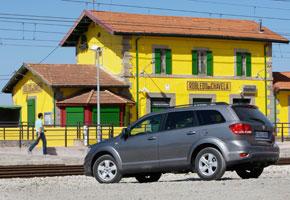 Fiat Freemont 2.0 Multijet II 170 CV