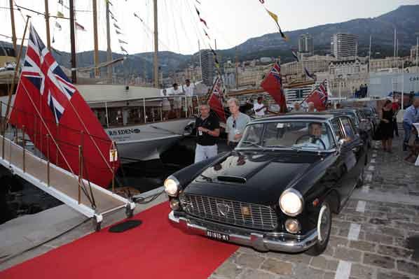 Lancia Classic Week