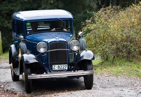 Ford B de 1932