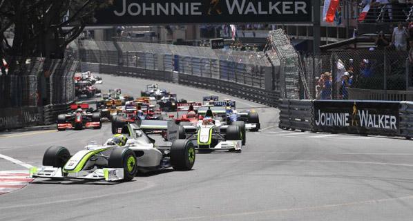 F1: Publicado el calendario definitivo para 2010