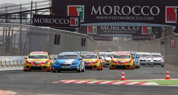 La FIA publica los calendarios del WTCC y de la F2