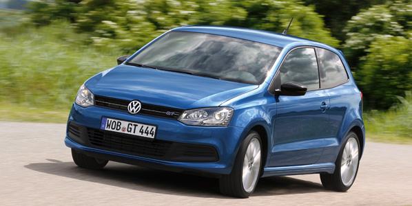 Volkswagen Polo BlueGT, por 19.510 euros