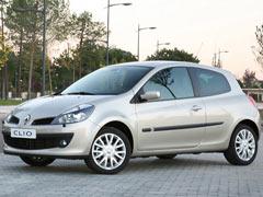 Renault Clio 2.0 140 CV